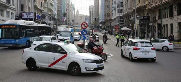Madrid Saca A Licitación Por 9 Millones De Euros Las Obras De Remodelación De Gran Vía