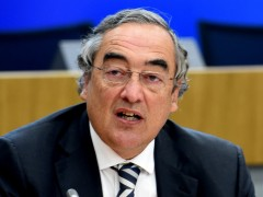 """Rosell niega críticas internas en la CEOE por """"descafeinar"""" la postura patronal sobre Cataluña"""