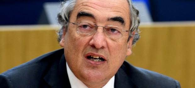 Rosell niega críticas internas en la CEOE por