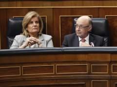 El Congreso aprueba por unanimidad prorrogar el plan Prepara hasta abril