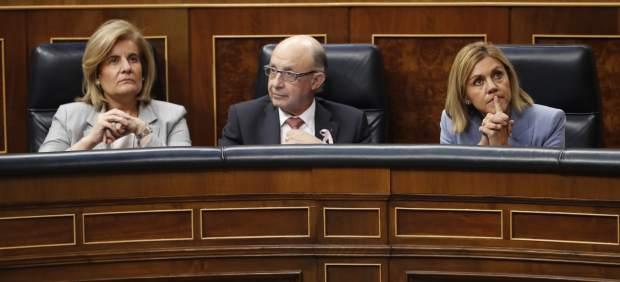 El Congreso aprueba por unanimidad prorrogar el plan Prepara hasta el mes de abril