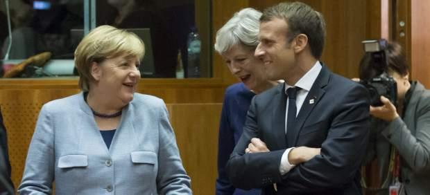 Europa cierra filas en torno a Rajoy por la independencia de Cataluña