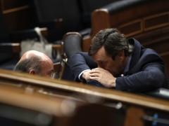 """Guindos descarta un corralito en Cataluña: """"No generemos ninguna expectativa irracional"""""""