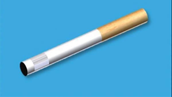 Heat-not-burn device