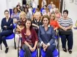 El Espacio de Mujeres ha acogido una conferencia sobre la mujer rural.