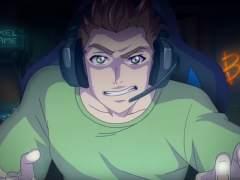 El Rubius presenta 'Virtual Hero', su serie de animación