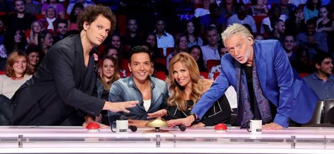 'Got Talent' francés
