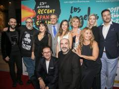 Arranca la muestra Recent Spanish Cinema en Hollywood