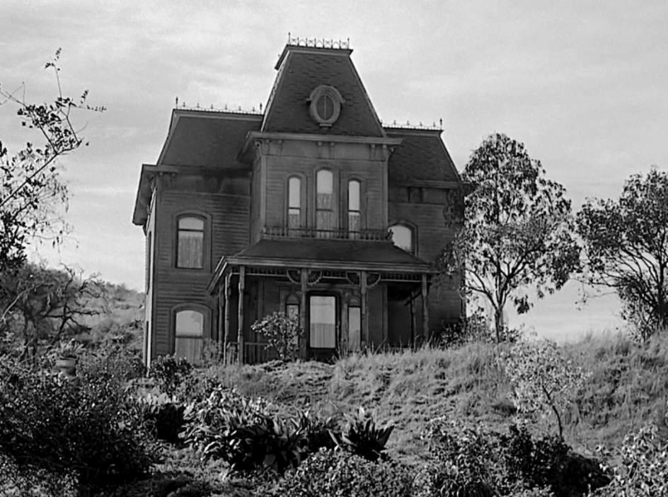 Foto 39 psicosis 39 1960 casas de pel cula que nunca olvidaremos - Pueblos de espana que ofrecen casa y trabajo 2017 ...