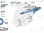 Empresas que han abandonado Cataluña