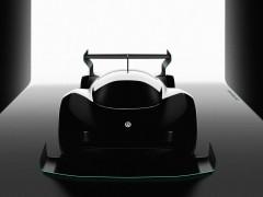 Volkswagen desarrolla un coche de carreras eléctrico que competirá en la subida de Pikes Peak