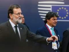 """Rajoy: """"Hemos llegado a esta situación porque han querido"""""""