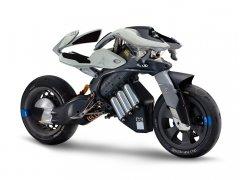 Yamaha ya piensa en cómo fabricar motos autónomas