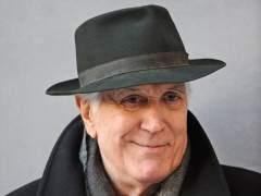 Hospitalizado el actor argentino Federico Luppi