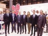 La Diputación Provincial destaca al potencial de los empresarios almerienses.
