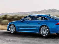 Audi A7 Sportback, 340 caballos de tecnología a raudales