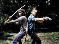 'The Walking Dead', vuelve la serie que reina aún de capa caída