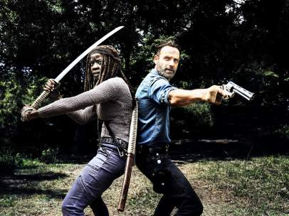 The Walking Dead T8
