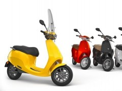 Bolt comercializará la primera scooter eléctrica de venta 'online' tras levantar 3 millones