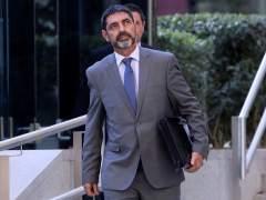 La Audiencia Nacional pide investigar las llamadas de Trapero, Sànchez y Cuixart