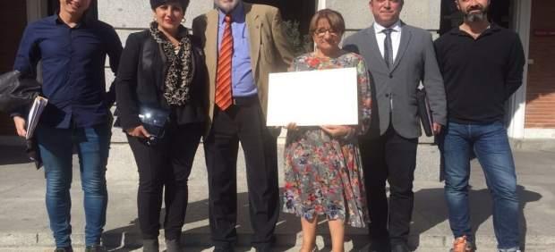 Premio Nacional de Educación para el Desarrollo al colegio de Ujué.