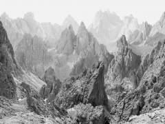 Fernando Maselli: el hombre frente a la naturaleza