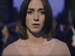 Anna Maruny, la protagonista del vídeo 'Help Catalonia'