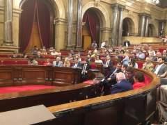 Los independentistas no llegarían al 50%, dice un sondeo