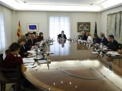 El Gobierno motiva el 155 en la secesión de Puigdemont