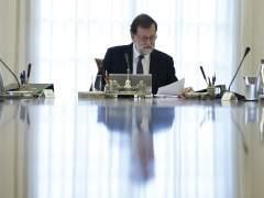 """Rajoy acusa a Puigdemont: """"Tengo la impresión de que algunos querían el 155"""""""