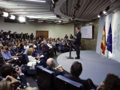 El Gobierno activa el 155 en Cataluña: estas todas son las medidas que plantea