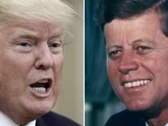 Trump desclasificará los archivos sobre el asesinato de JFK