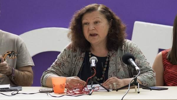 Audio Mae De La Concha I Fotos Abans Del Cca