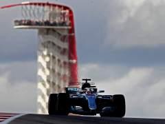 Hamilton saldrá desde la pole en el Circuito de las Américas y Alonso, octavo