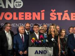 Un millonario eurófobo y antiinmigración triunfa en las presidenciales de República Checa
