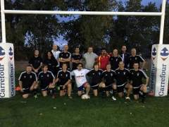 Rugby Touch
