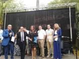 Tercera gala #Creo en ti de la asociacion Autismo Córdoba