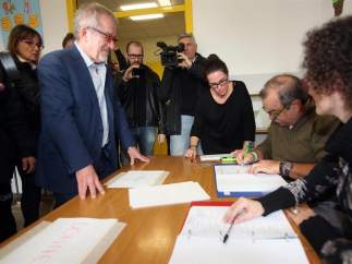 Referéndum en Lombardía