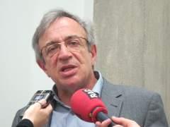 El exconseller Xavier Sabaté (PSC) pide que se consulte a la militancia antes de apoyar el 155