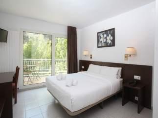 Hoteles Silke incorpora a su catálogo el Hotel Insitu Eurotel en Andorra