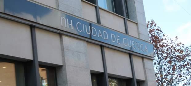 HOTEL NH CUENCA