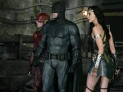 La secuela de 'La Liga de la Justicia' ya está en marcha