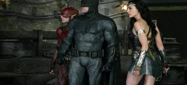La secuela de 'La Liga de la Justicia' y la próxima película de Batman ya están en marcha