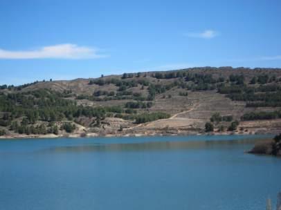 Cuenca del Ebro
