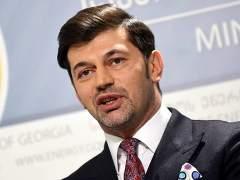 El exmilanista Kaladze es elegido alcalde de Tiflis, capital de Georgia