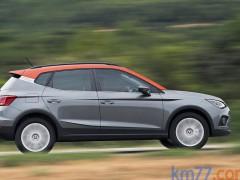 SEAT Arona, agradable de conducir y con una calidad parecida a la de sus alternativas