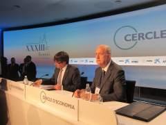 El Círculo de Economía urge al Govern a convocar elecciones autonómicas