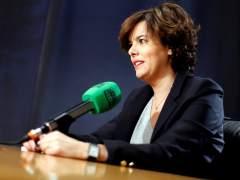El Gobierno señala que las medidas del 155 pueden cambiar si Puigdemont no declara la independencia