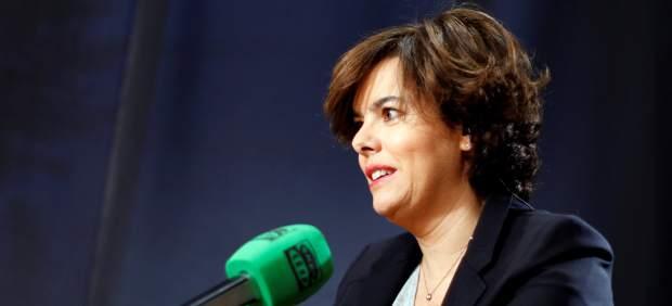 Soraya Sáenz de Satamaría