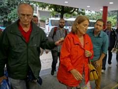 Muerte de española en Brasil